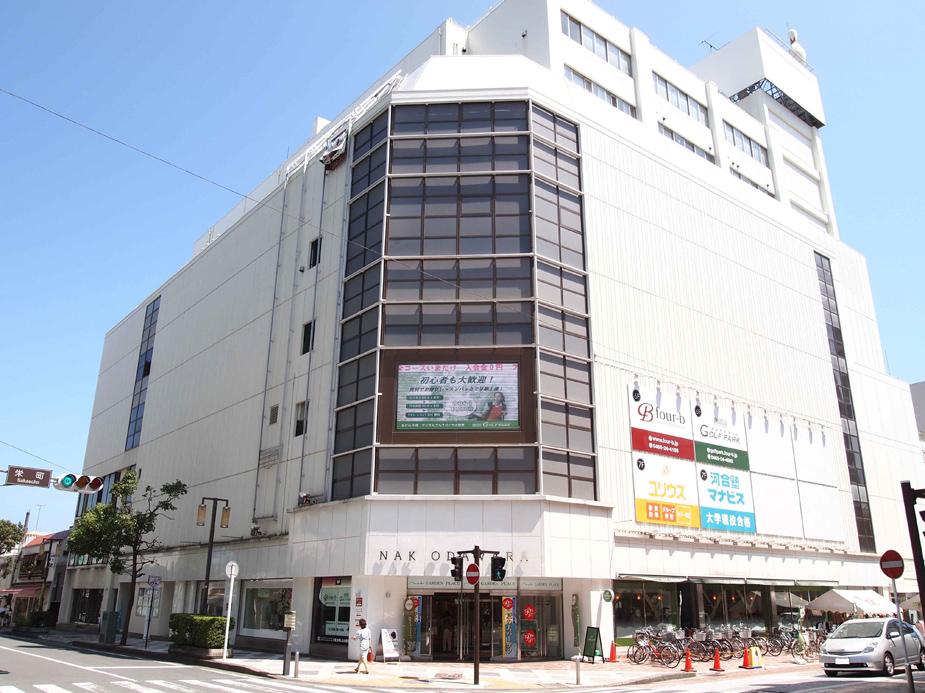 小田原市栄町、ジャンボーナックビル7F